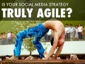 Social Media the Agile Way