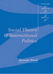 Social theory of International Poli...
