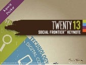 Social Wendy Group | Social Frontie...