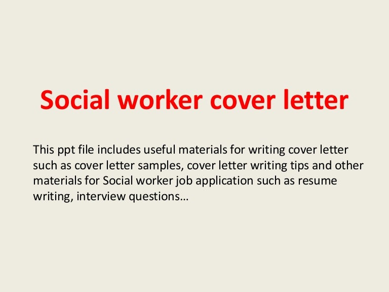 social work cover letters templates selo l ink co