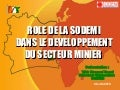 SODEMI - ( Society For Mining Development in Ivory Coast)