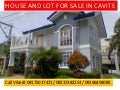 4 bedrooms house and lot rush rush for sale in Cavite, Near Lyceum House and lot rush rush for sale in Cavite