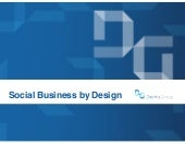 Social Business By Design by David ...