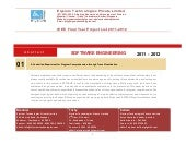 IEEE Final Year Projects 2011-2012 ...