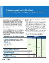 Software Monetization KickStart