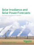 Solar Irradiance and Solar Power Forecasts