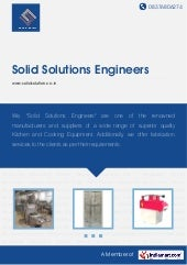 Solid solutions-engineers