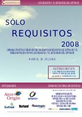 SOLO REQUISITOS 2008