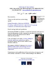 Solvency ii News September 2012