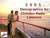 Christian Radio Brings Results