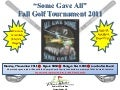 Some Gave All Golf Tournament