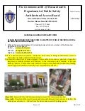 Somerville City Hall inaccessible During Construction State Board complaint