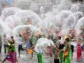 Songkran 2013, Water Festival in Thailand