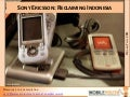 (mobileYouth) Sony Ericsson: Reclaiming indonesia. How can Sony Ericsson tap its latent market potential?
