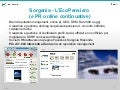 LX per Sorgenia: pr online, SEO, concorso web, digital acquisition