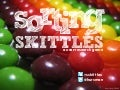 Sorting Skittles: A User Research Game