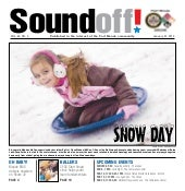 Soundoff jan 31, 2013
