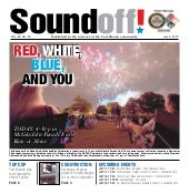 Soundoff july 3, 2013