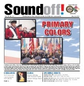 Soundoff May 16, 2013