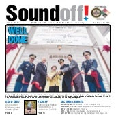 Soundoff september 19, 2013