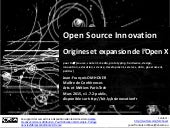Big Open Bang - Origines et Expansi...