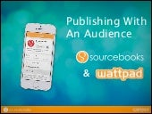 Publishing with an Audience: An Exp...