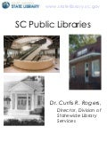 South Carolina Public Libraries