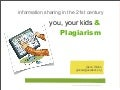 You, Your Kids & Plagiarism - Laptop Leaders Academy