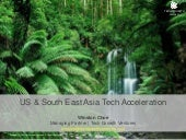 South East Asia Tech Acceleration