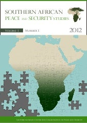 Southern African Peace and Security...