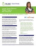 South Garland Independent School District, TX Case Study new