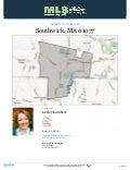 Real Estate Market Report for Southwick, MA 01077, May 2014