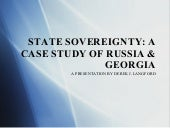 Sovereignty Presentation`