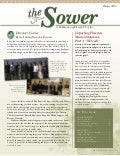 Winter 2006 The Sower Newsletter, Floresta
