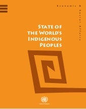 State of the World's Indigenous Peo...