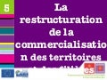 4emes Rencontres Nationales du etourisme institutionnel - Speed dating La restructuration de la commercialisation