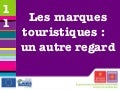 4emes Rencontres Nationales du etourisme institutionnel - Speed dating Marques touristiques