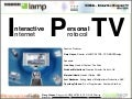 Social IPTV: Interactive and Personal