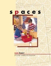 Spaces for Under 5s