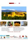 Spain Travel Top 20 Report