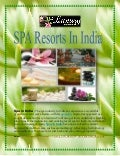 Welcome to the Sport Hotels Resort & Spa in India