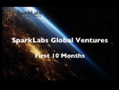 SparkLabs Global Ventures:  First Ten Months, First 29 Investments