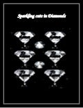 Sparkling cuts in diamonds