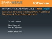 Sparkweave ToPsecure 20120420
