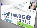 Confluence2013 Speaker Update: Catherine Courage