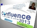 Confluence2013 Speaker Update: Terry S. Petracca