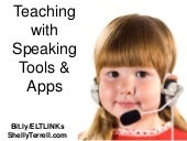 Speaking Tools & Apps