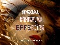 Special Photo Effects