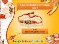Special rakhi collection 2015