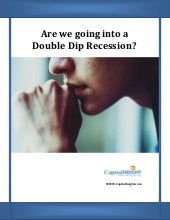 Special report on recession by capi...